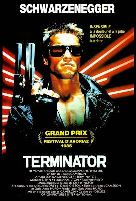 Terminator audio latino