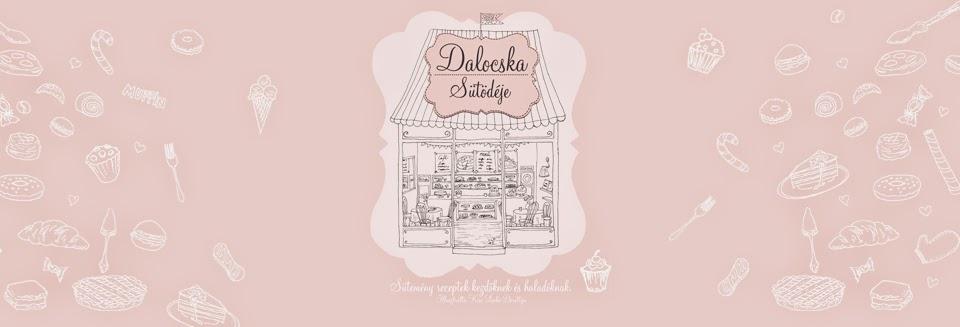 Dalocska's Vintage Bakery