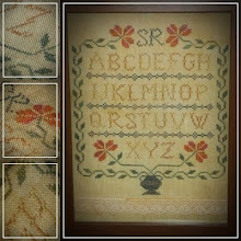 Alphabet Sampler