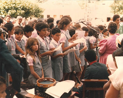 Fotos Antigas de Panelas PE - Festas e Eventos