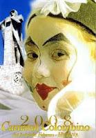 GRAN FINAL CARNAVAL COLOMBINO 2008 COMPLETA