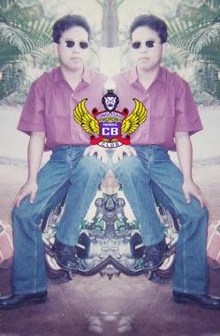 Nostalgia Wakil Ketua