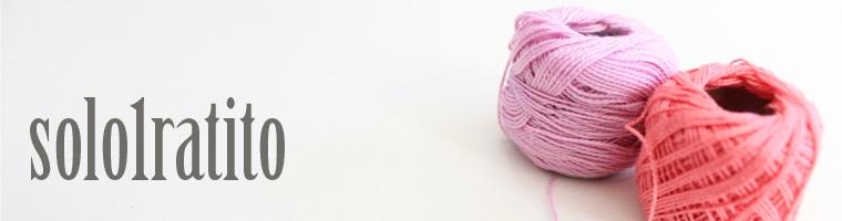 solo1ratito: handmade goods
