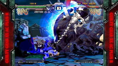 Guilty Gear XX Accent Core Plus R-RLOADED FOR PC TERBARU screenshot 3