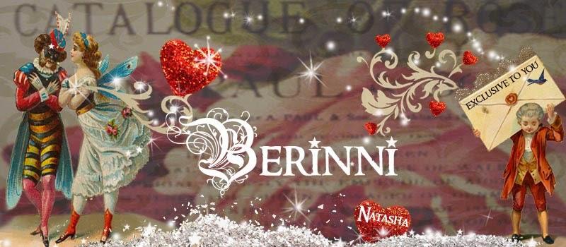 Berinni Blog Banner