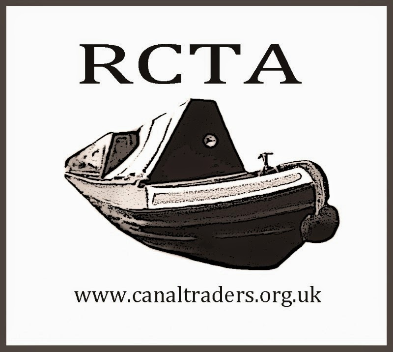 Roving Canal Trader