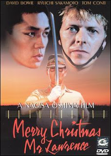 Merry Christmas, Mr. Lawrence, (1983), gay película