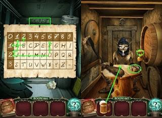 Hidden Escape Level 61 62 63 64 65