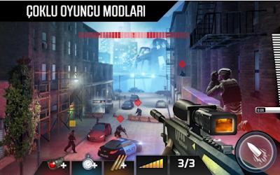Kill Shot Bravo v1.3 MOD Apk