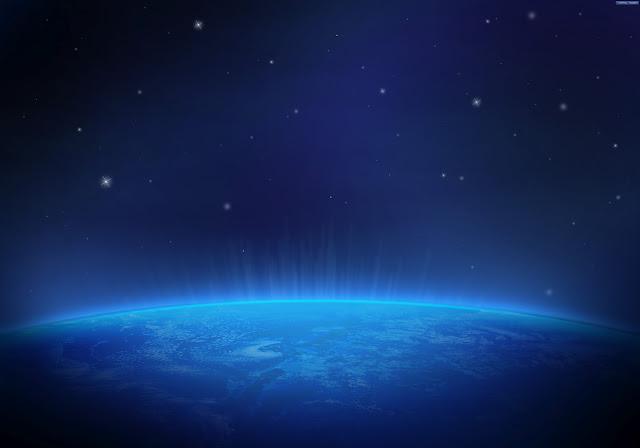 Curvatura de la Tierra