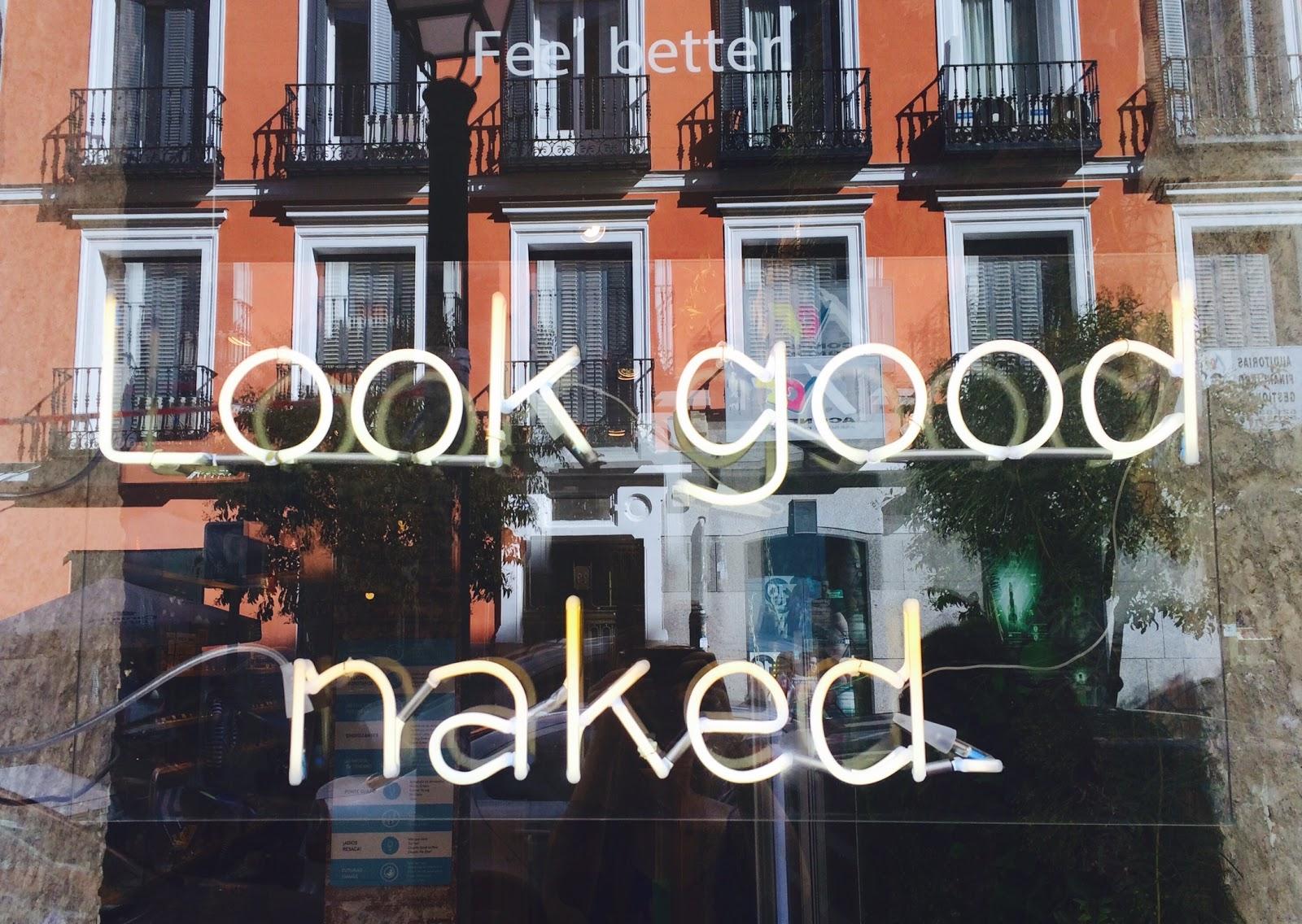Fit Food Madrid - Hotspot