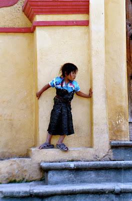 Viaggio in Chiapas e messico
