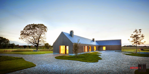 House V at R by BURO II & ARCHI+I