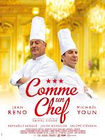 The Chef - Comme Un Chef