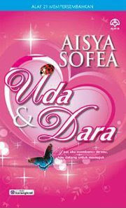 GIVEAWAY : Novel Uda Dan Dara
