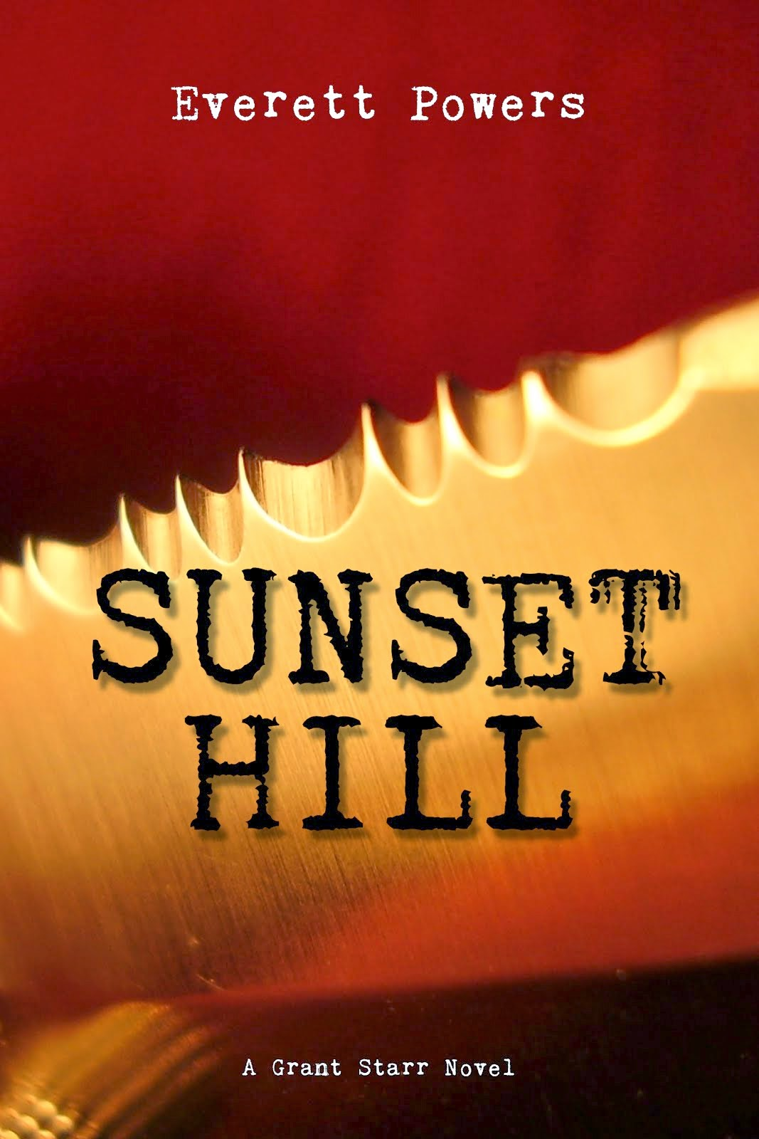 Sunset Hill