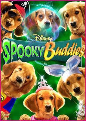 descargar Spooky Buddies