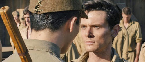 Unbroken (2014) new on DVD and Blu-Ray