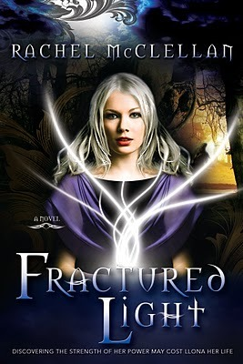 Fractured Light book cover
