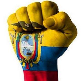 Solidaridad con el Pueblo de Ecuador