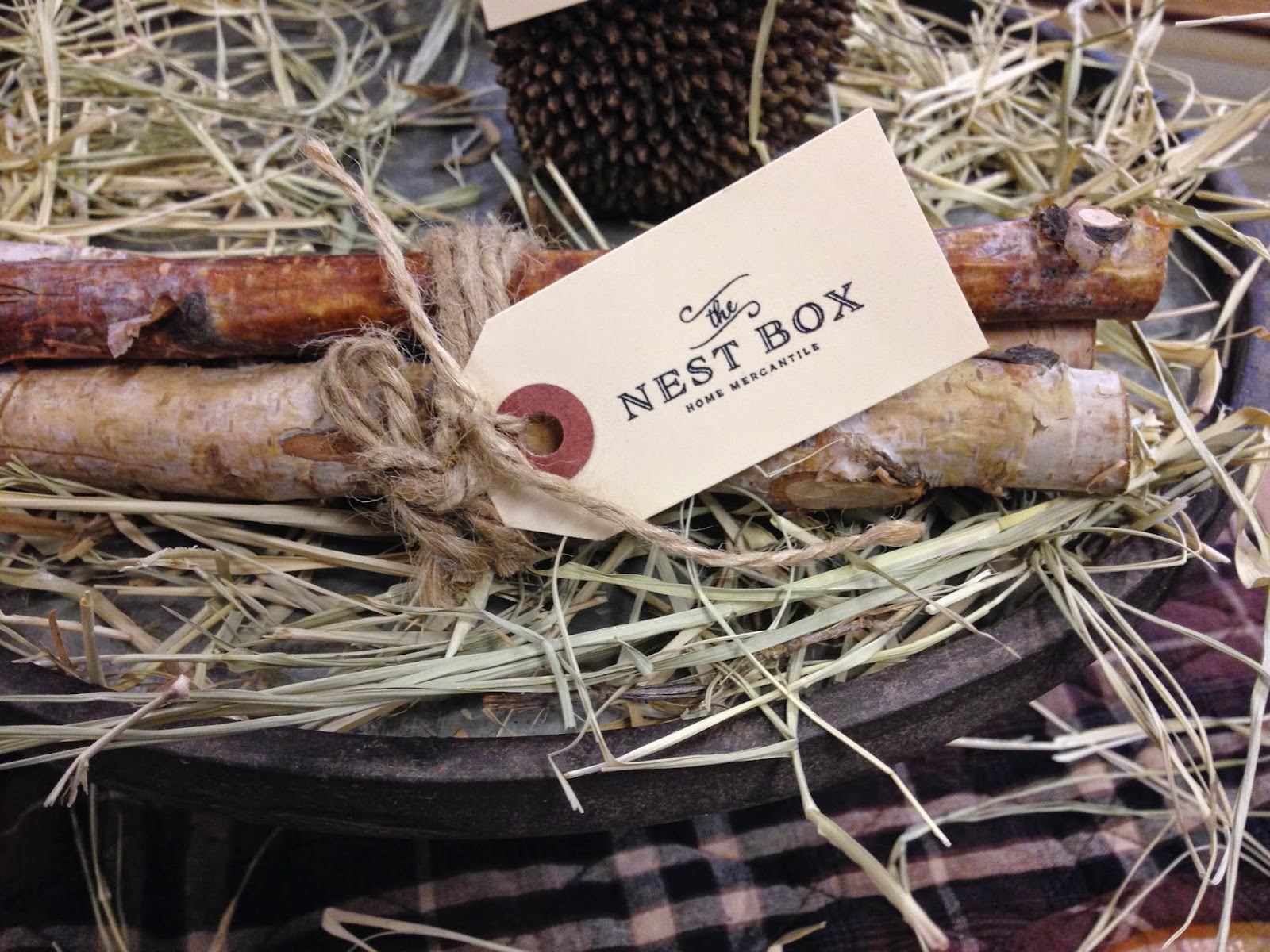 The Nest Box Home Mercantile Taylor TX