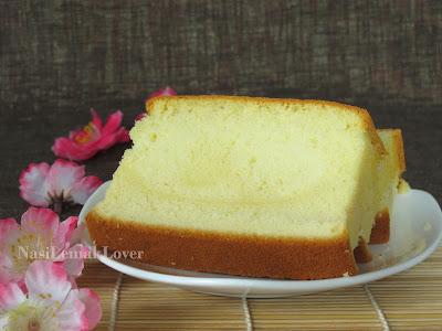 Sponge Cake Melbourne