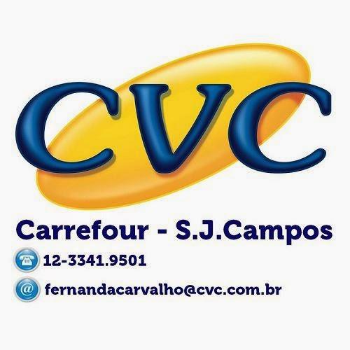 CVC - Carrefour