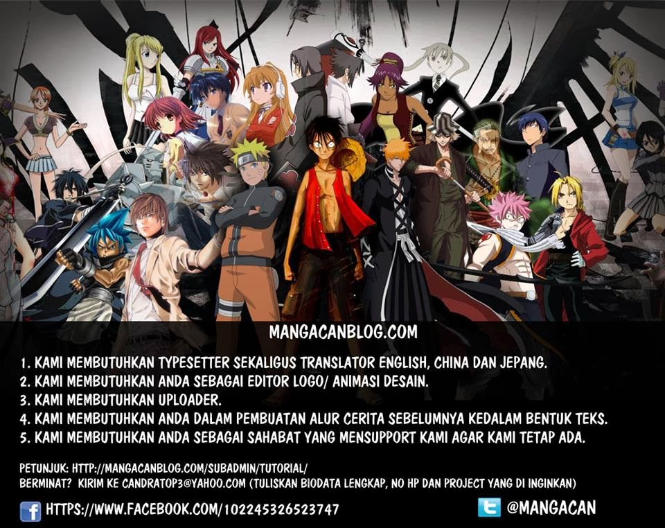 Dilarang COPAS - situs resmi www.mangacanblog.com - Komik shokugeki no soma 042 - ciuman pembangun 43 Indonesia shokugeki no soma 042 - ciuman pembangun Terbaru |Baca Manga Komik Indonesia|Mangacan