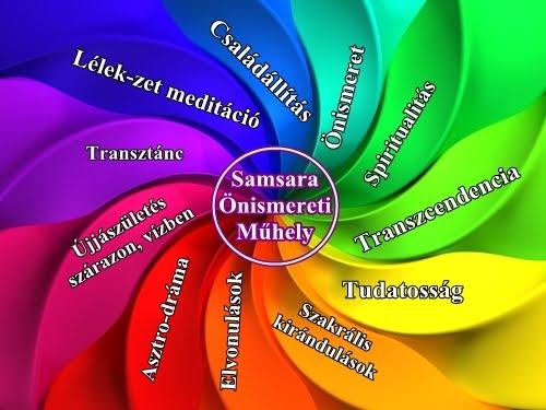 Samsara Önismereti Műhely