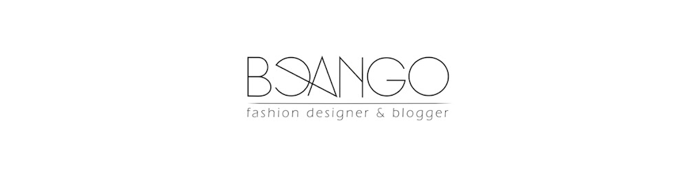 Beango-fashion designer and blogger