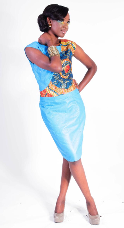 african kitenge fashion- mode de pagne africain sur ciaafrique