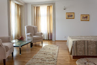 Vila Weidner apartament1