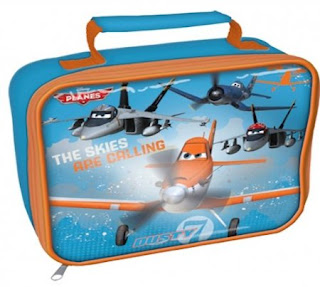 dusty from the disney movie planes lunch bag