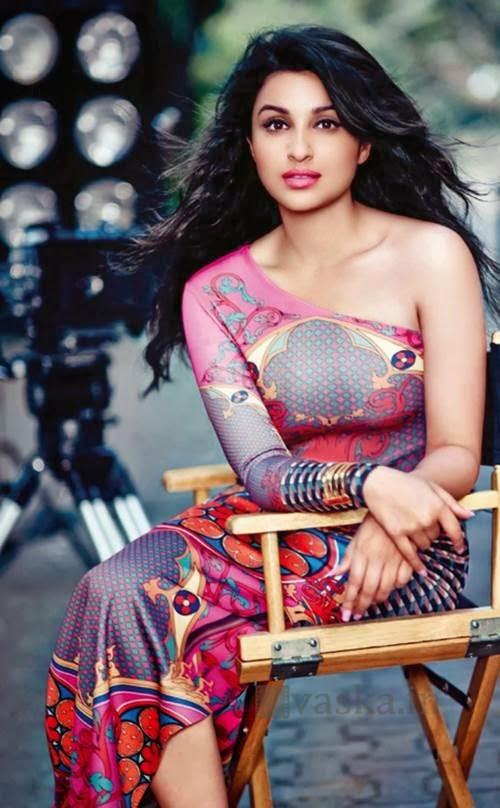 Parineeti Chopra Cute Photoshoot