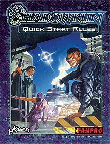 shadowrun 3rd edition and machine pdf