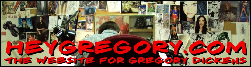 Hey, Gregory!