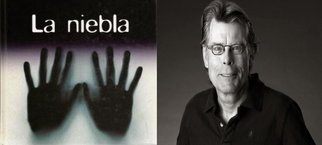 La niebla - Stephen King (audiolibro)