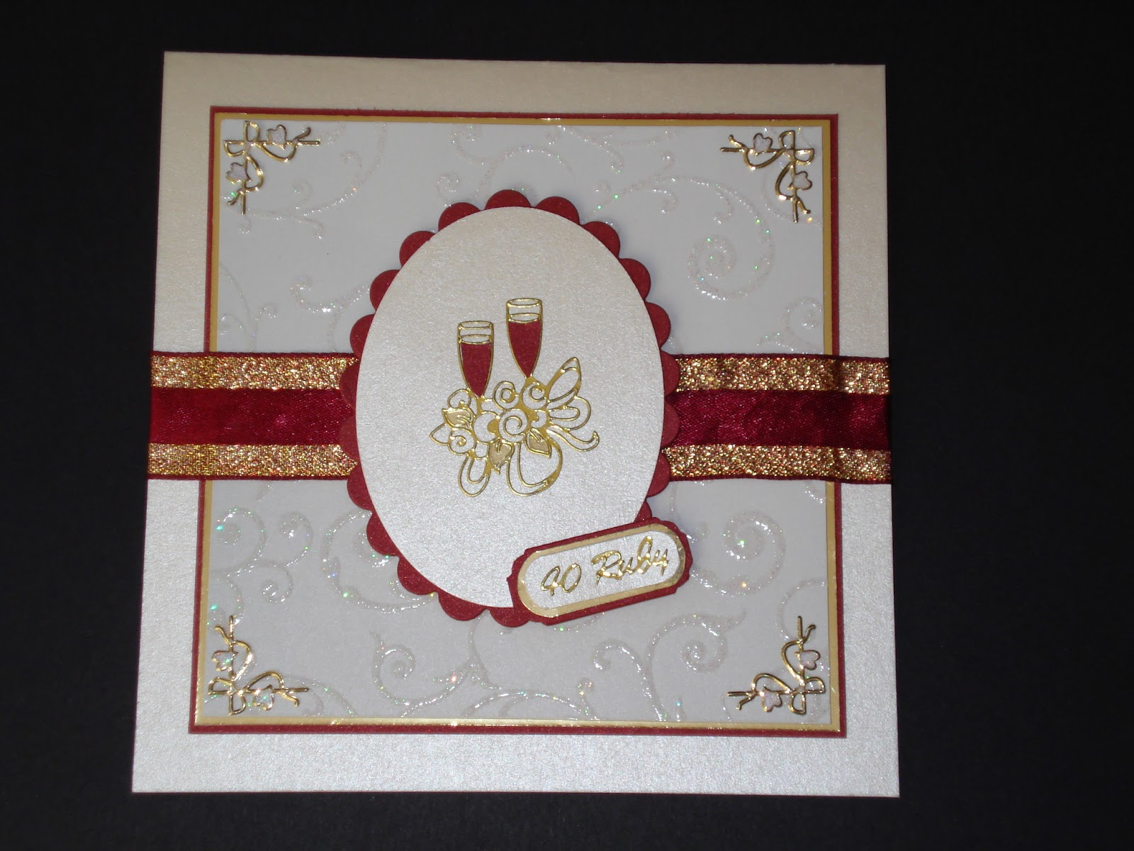 Duffycards thank you cards elegant what to say on baby