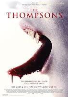 The Thompsons (2012) online y gratis