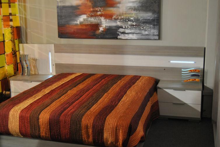 Llar del modul for Camas canape barcelona