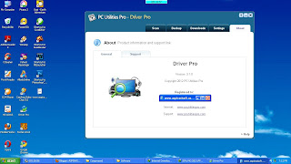 PC Utilities Pro Driver Pro 3.1 Full Patch - Mediafire