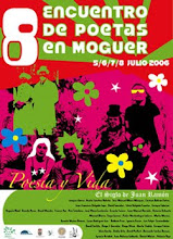 POETAS EN MOGUER