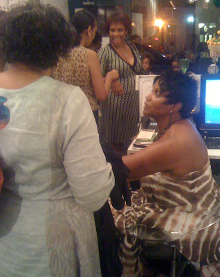 anna maria horsford showcased jewelry in harlem