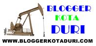 BLOGGER KOTA DURI