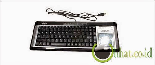 Handwriting recognization Keyboard