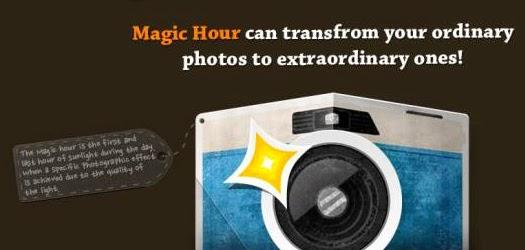 Magic Hour - Camera v1.3.24 Apk Full Download