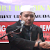 08/05/2012 - Ustaz Fathul Bari - Politik & Pemimpin Masa Kini