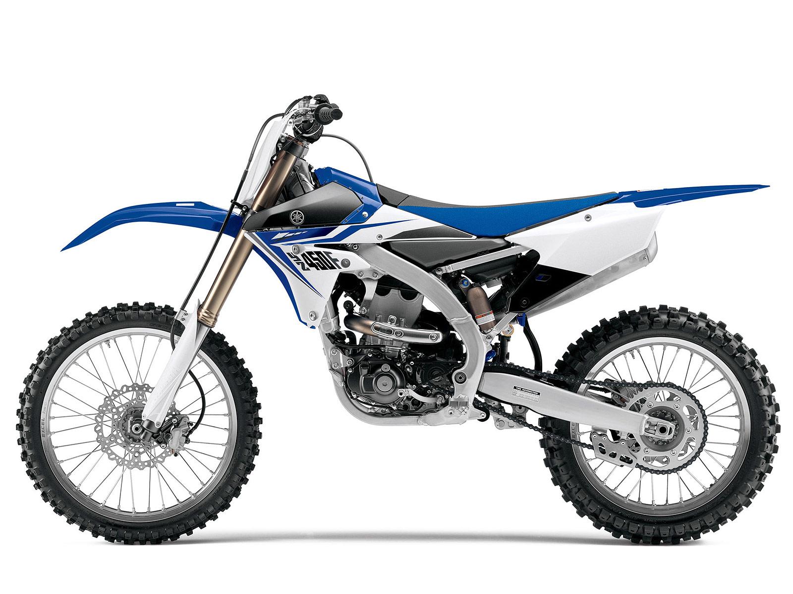 motorcycle insurance information 2014 yamaha yz450f