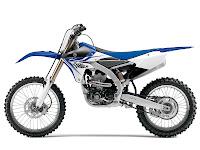 2014 Yamaha YZ450F | Yamaha pictures 3