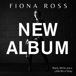 Fiona Ross New Album